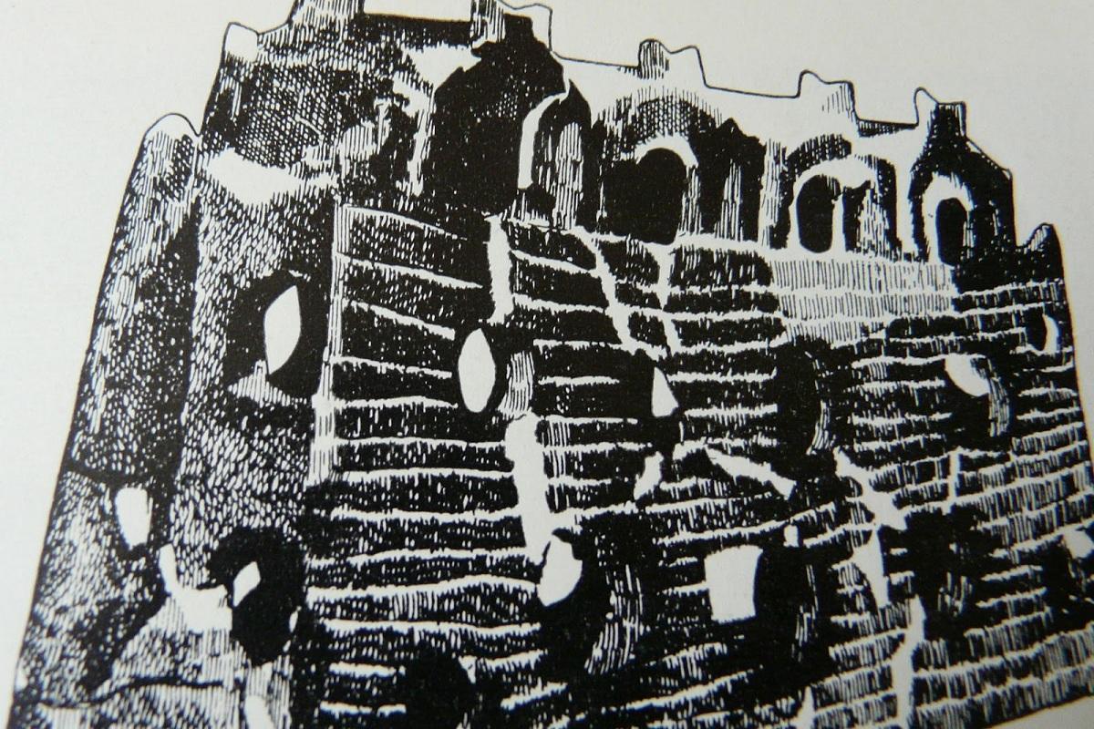Sanctuarul CASCIOARELE Calarasi