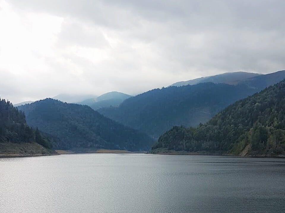 Cel mai frumos loc de pe Pământ – Barajul Gura Apelor 4