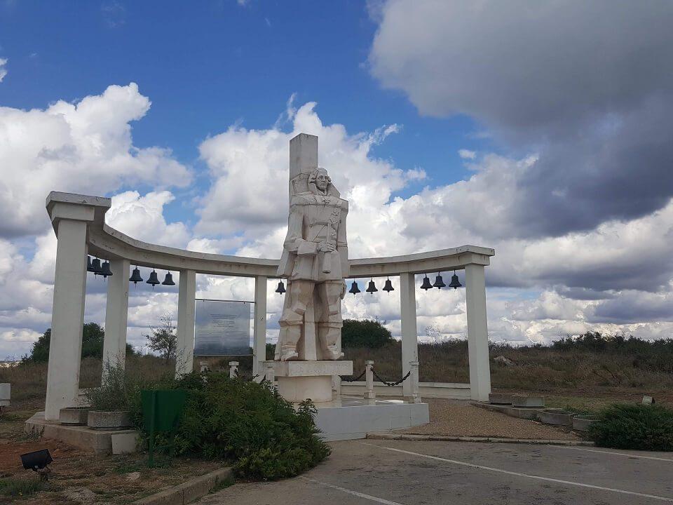 Kaliakra – la capătul pământului 5