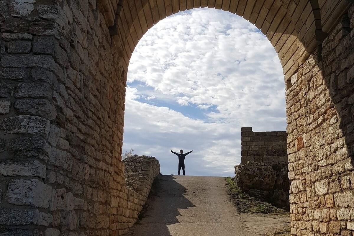 Kaliakra – la capătul pământului featured Avram