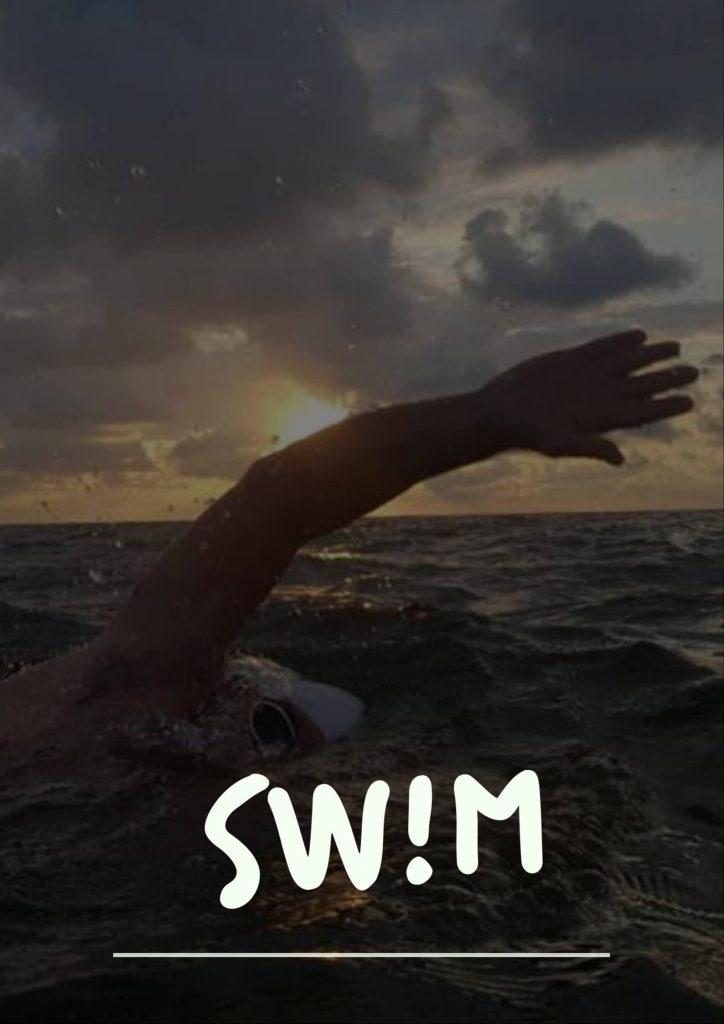 swim @ Avram IANCU