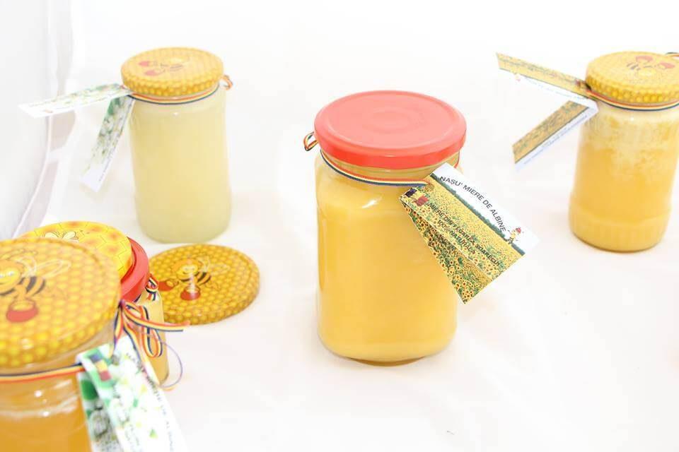 Nașul mierii din Banat 1