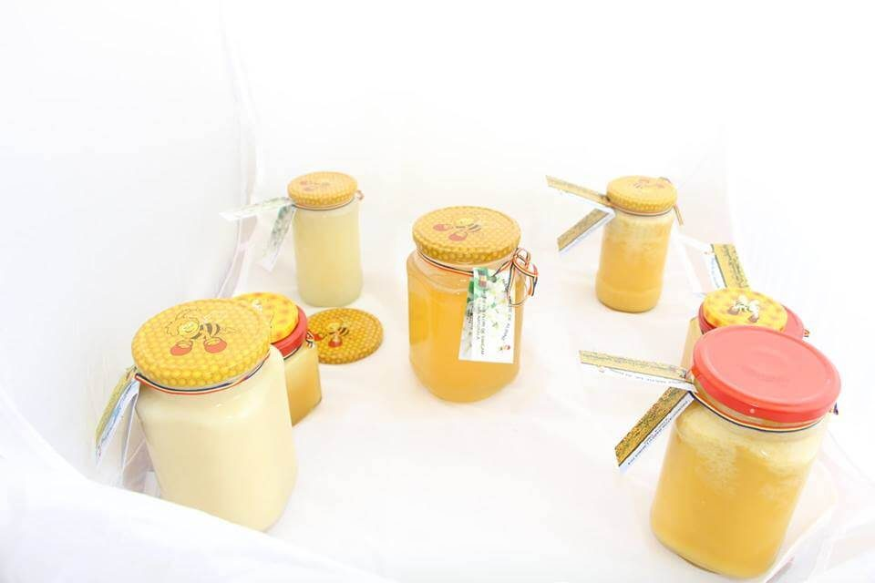 Nașul mierii din Banat 2