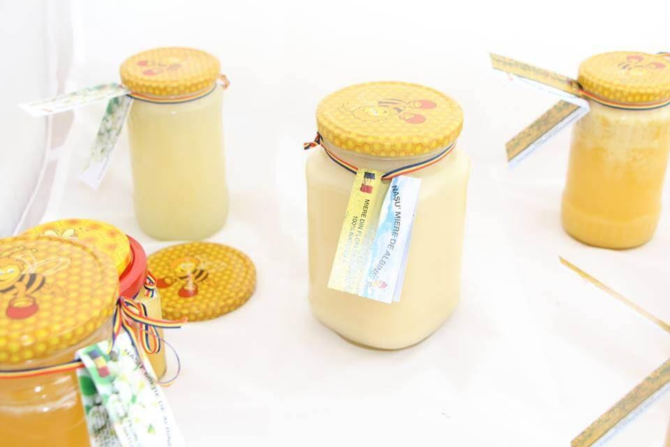 Nașul mierii din Banat 5