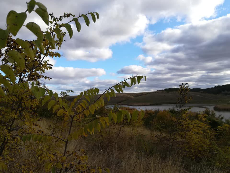 Pământul vechi al Dobrogei – Pădurea Hagieni 5