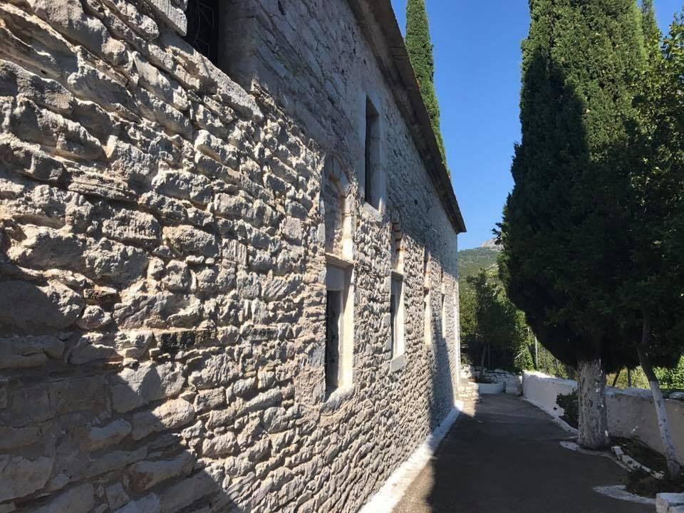 3 Biserica Agios Dimitrios 1803 d.Hr.