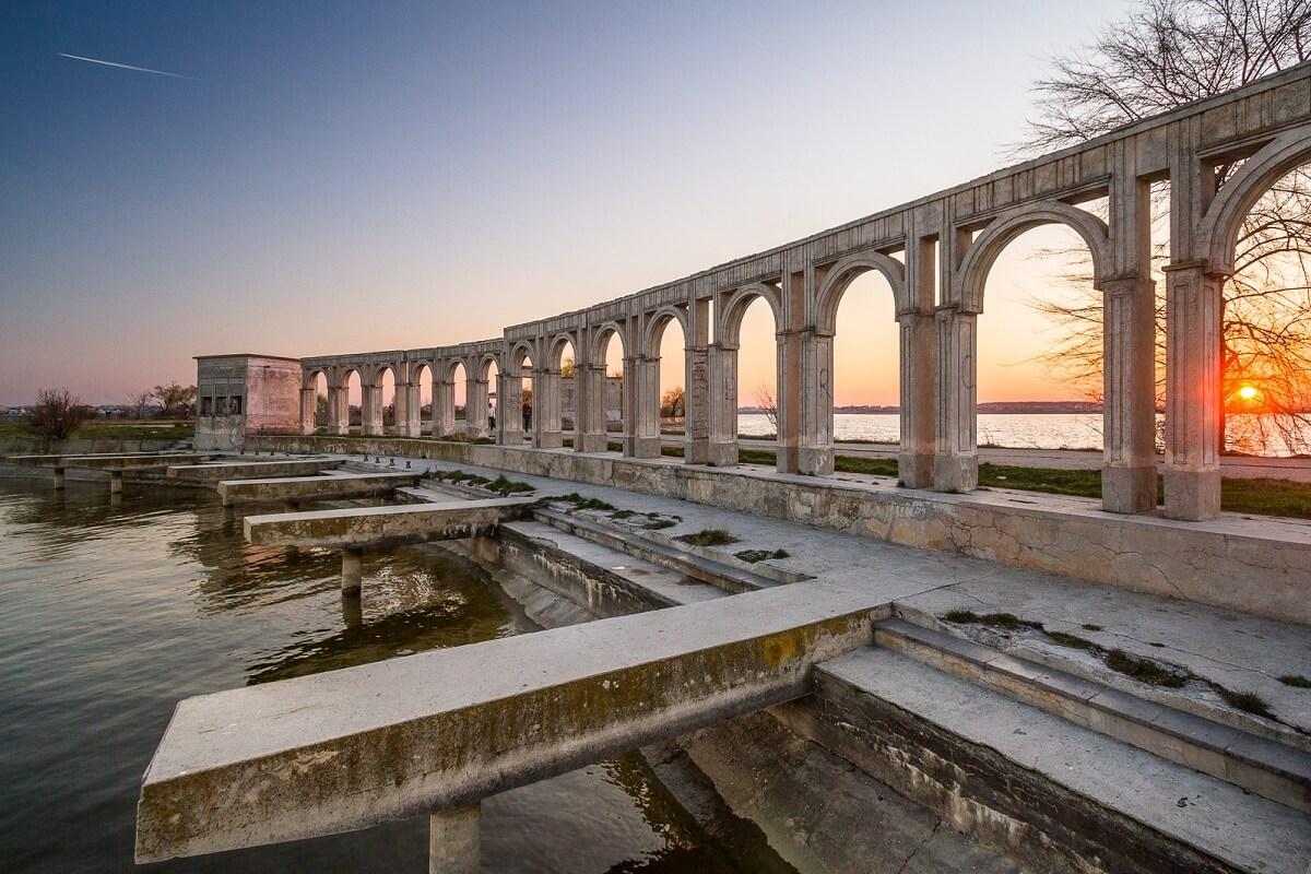 Lacul sufletelor piedute - Lacul Morii Povestea Locurilor featured