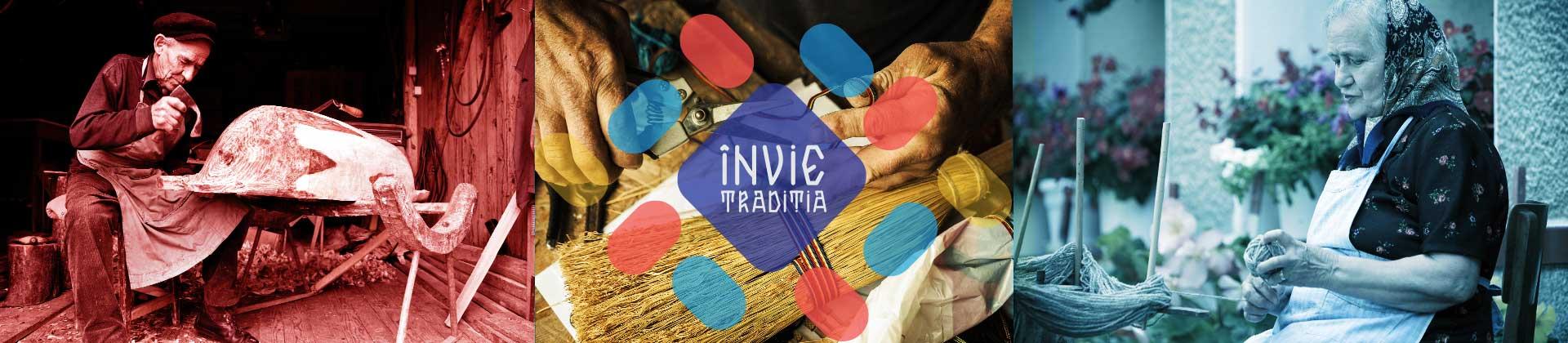 Te luăm în incursiunea noastră în lumea satului românesc și împreună înviem tradiția care s-a născut în România