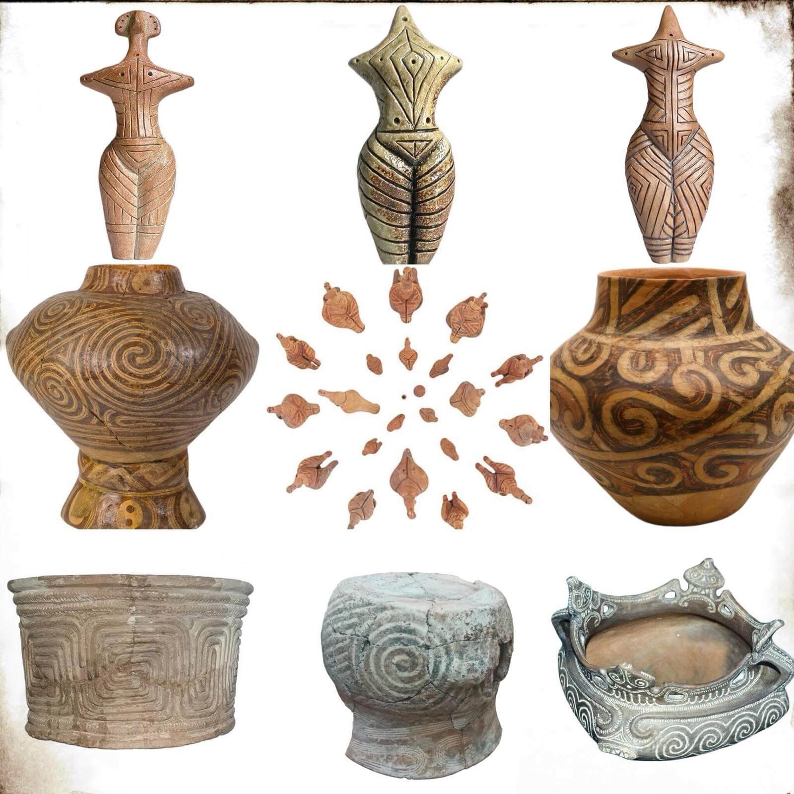 Revoluția neolitică
