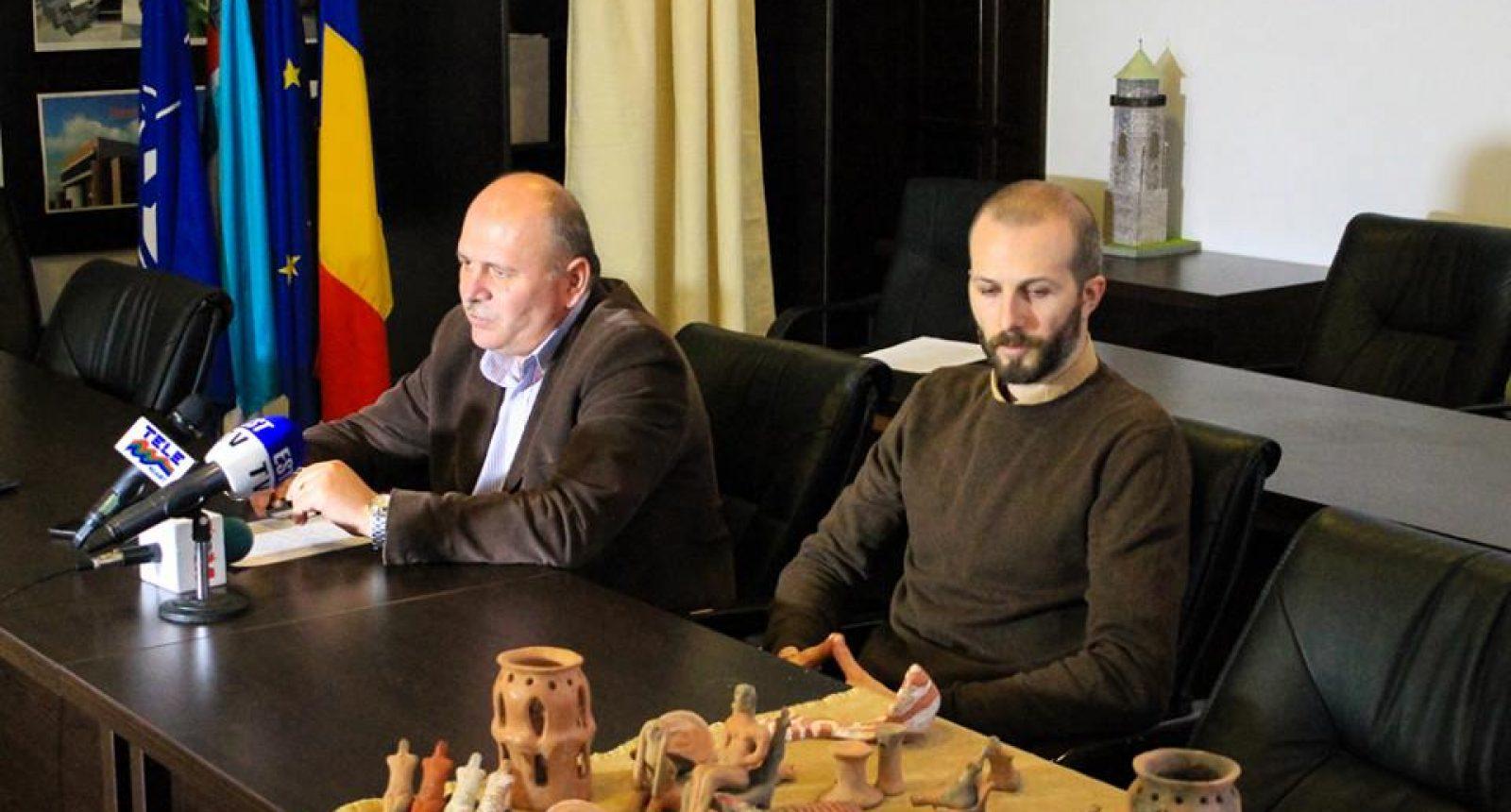 Târgul de Turism al României Zeița C U C U T E N I 0