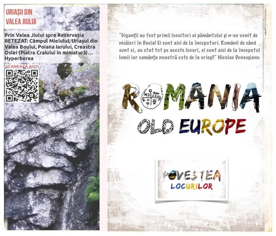 Uriașul din Valea Boului mini MBA în marketing @ Daniel ROȘCA