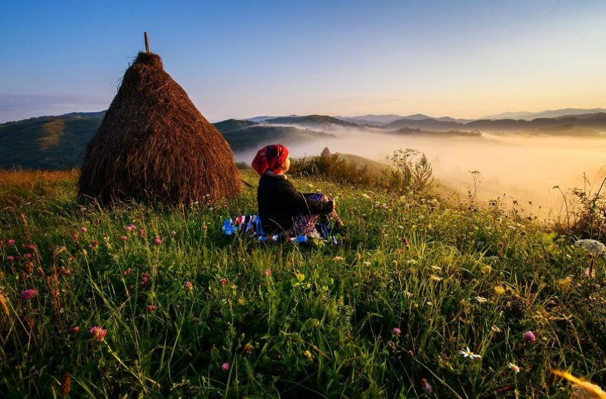 Alex Robciuc Romania Fairy Tale 1