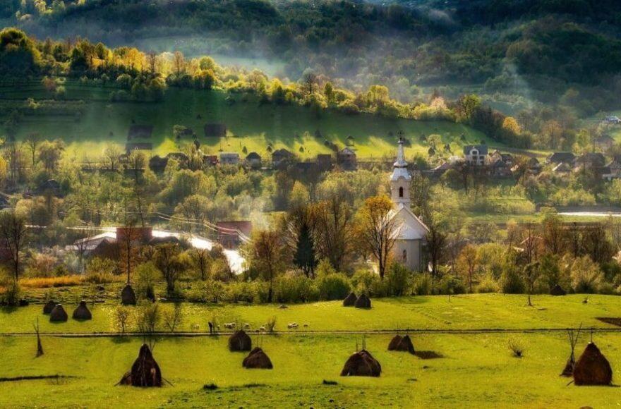 Alex Robciuc Romania Fairy Tale 10