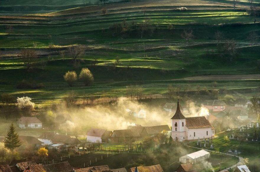 Alex Robciuc Romania Fairy Tale 4