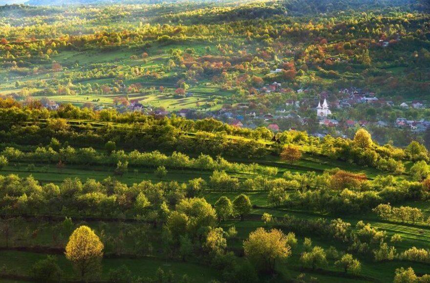 Alex Robciuc Romania Fairy Tale 8