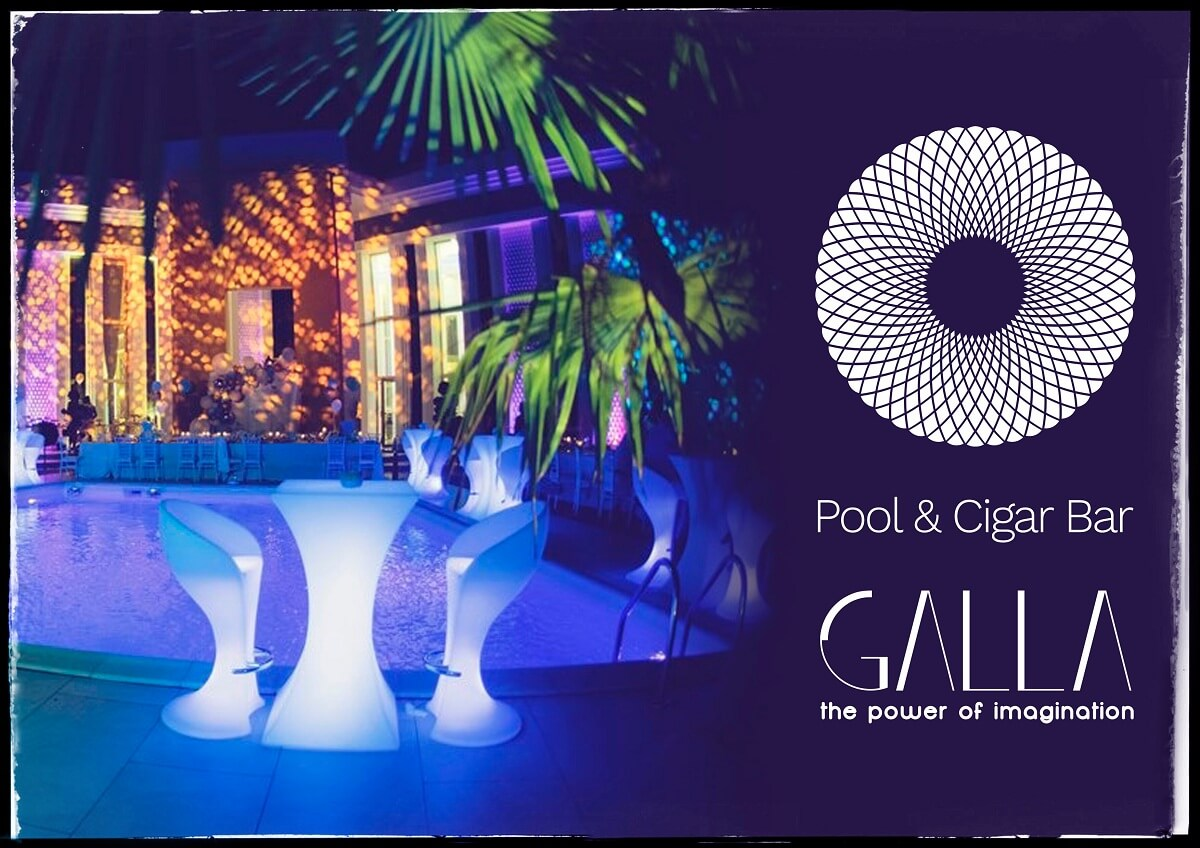 The Power of Imagination GALLA Events