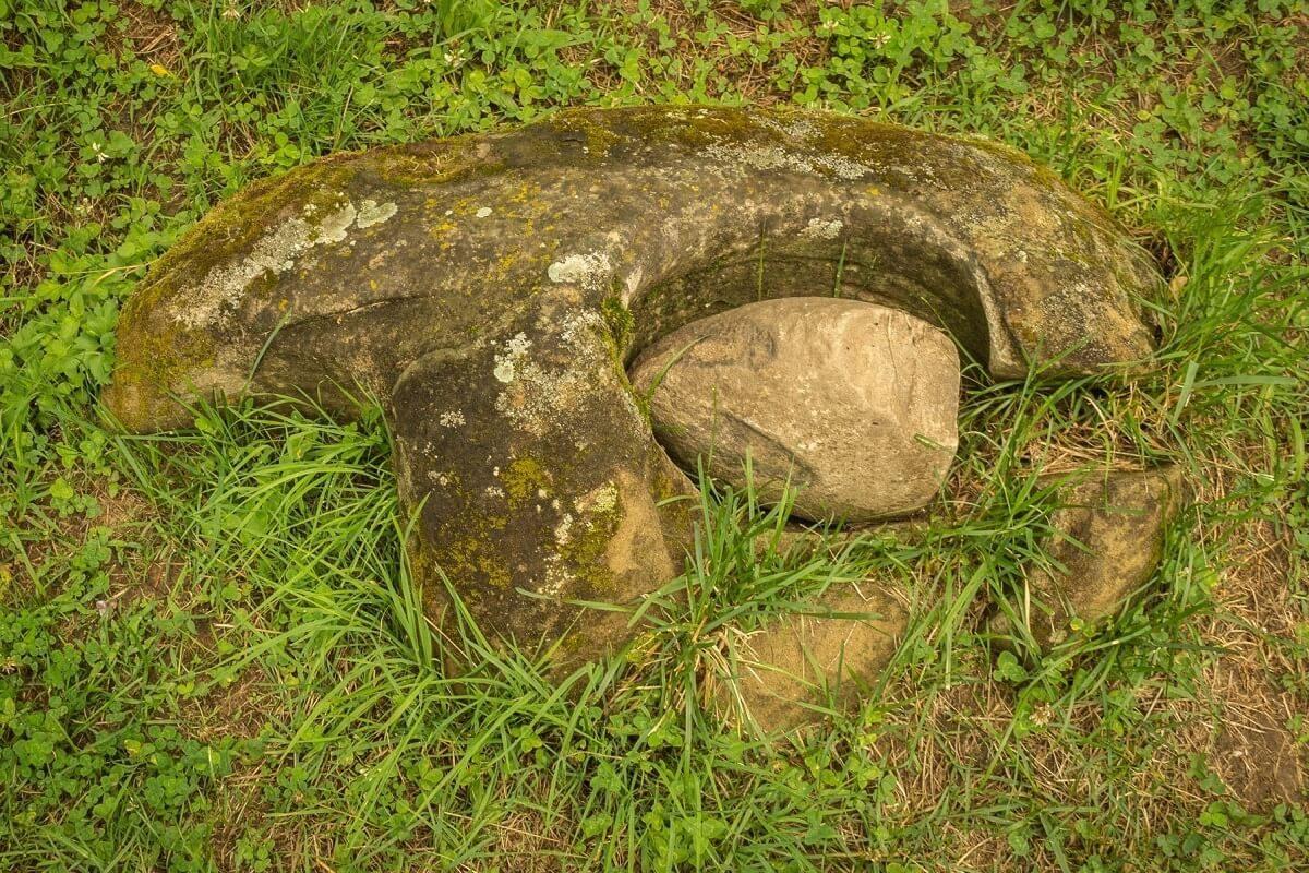Corbii de Piatră – Argeș – Spre uriașul pietrificat 2