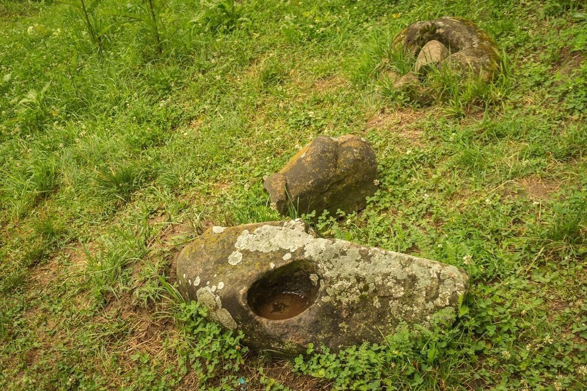 Corbii de Piatră – Argeș – Spre uriașul pietrificat 3