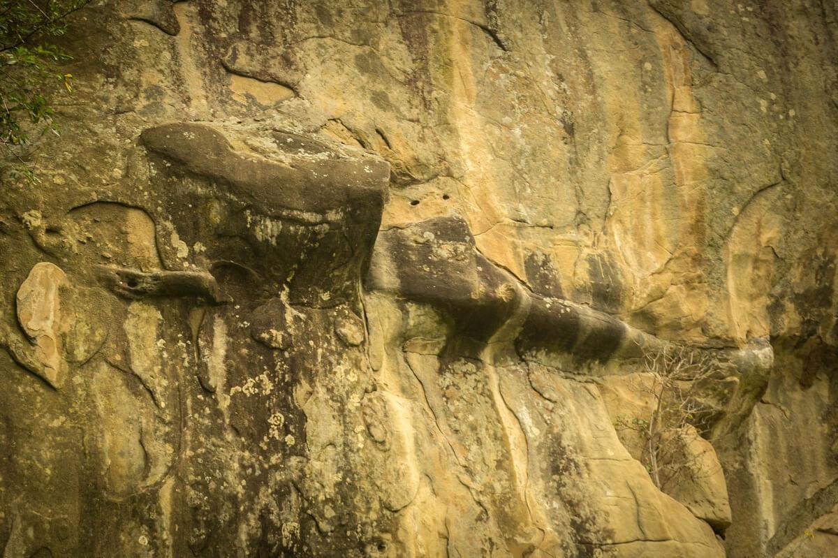 Corbii de Piatră ARGES Uriasul de PIATRA FEATURED