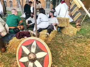 Festivalul Medieval Timişoara GLAD