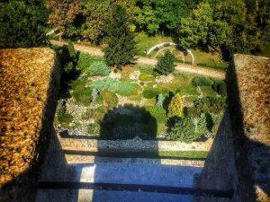Turnul Chindiei Târgoviște Povestea Locurilor