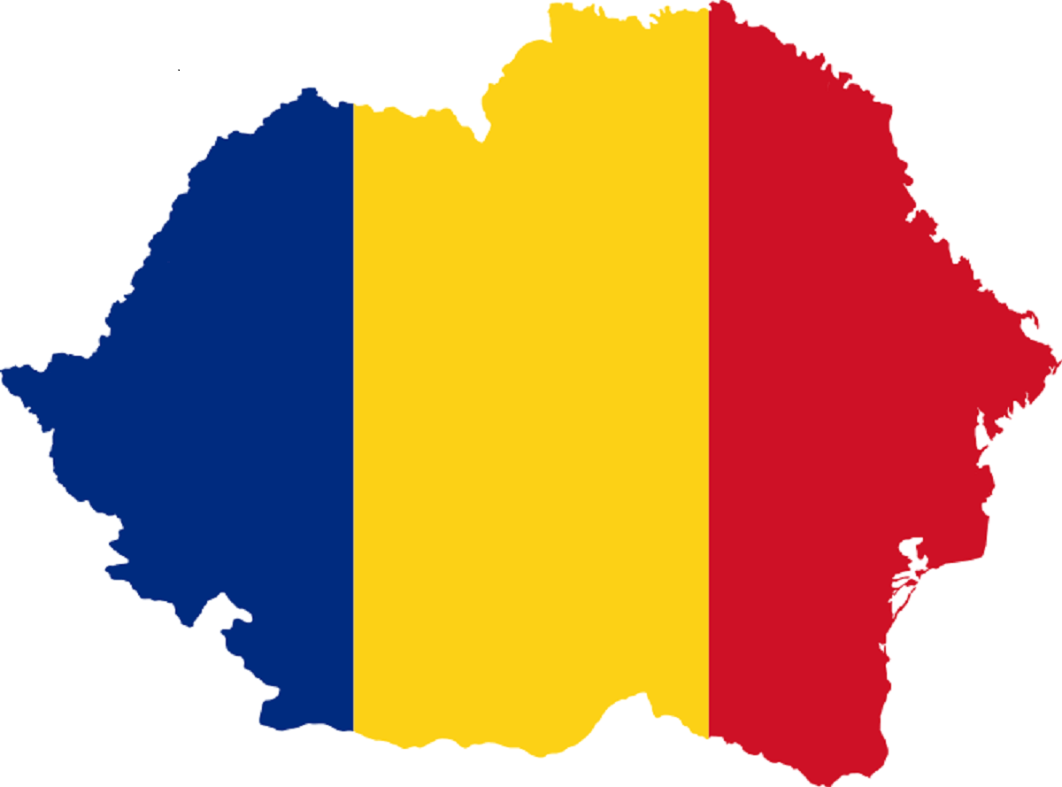 Romania MARE Basarabia Povestea Locurilor Old Europe