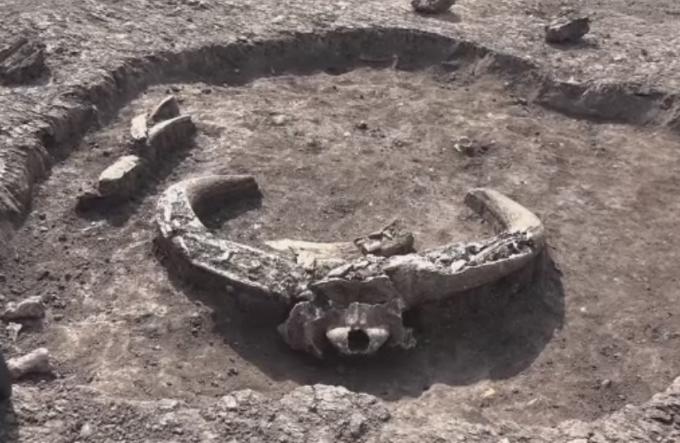 Cetatea neolitică Turdaș