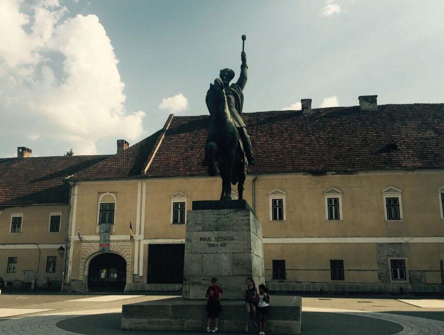 Cetatea Alba Iulia 9