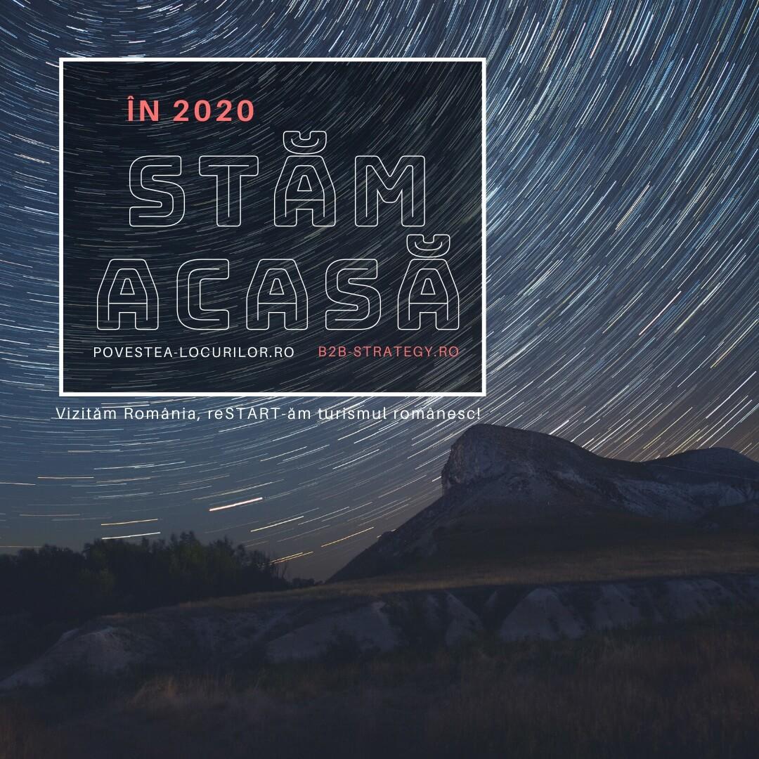 Muntele lui PROMETEU Strategie Turism Valea Jiului Hunedoara Povestea Locurilor Daniel Rosca B2B Strategy