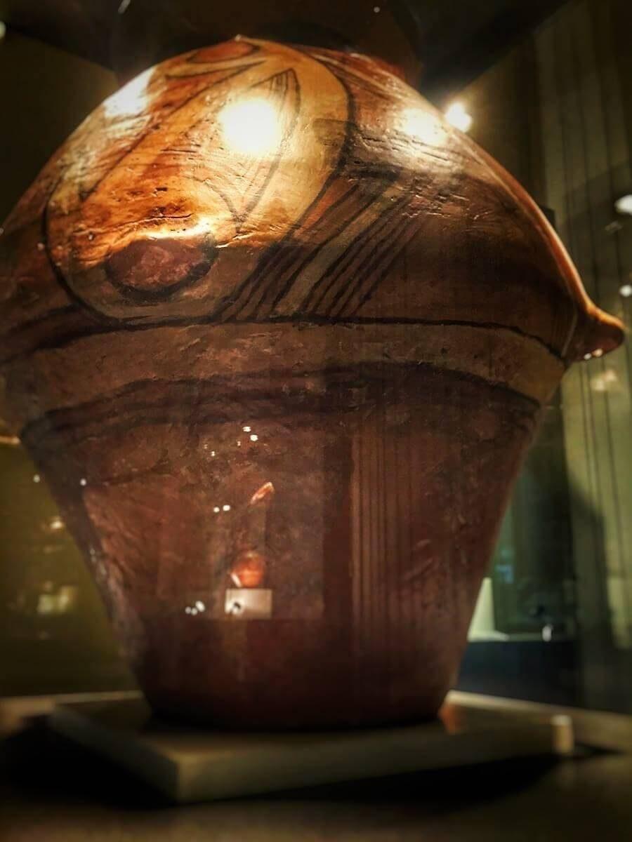 Muzeul Cucuteni 11