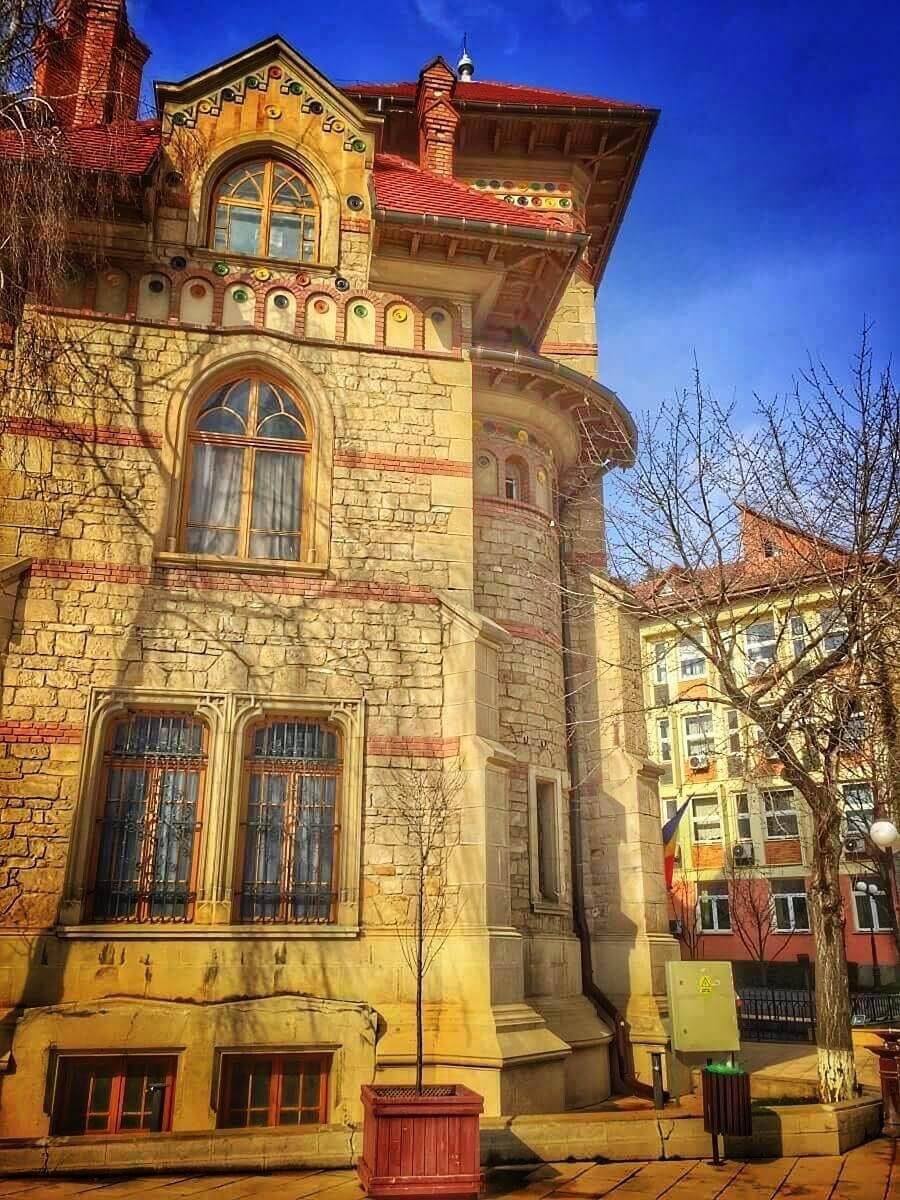 Muzeul Cucuteni 4