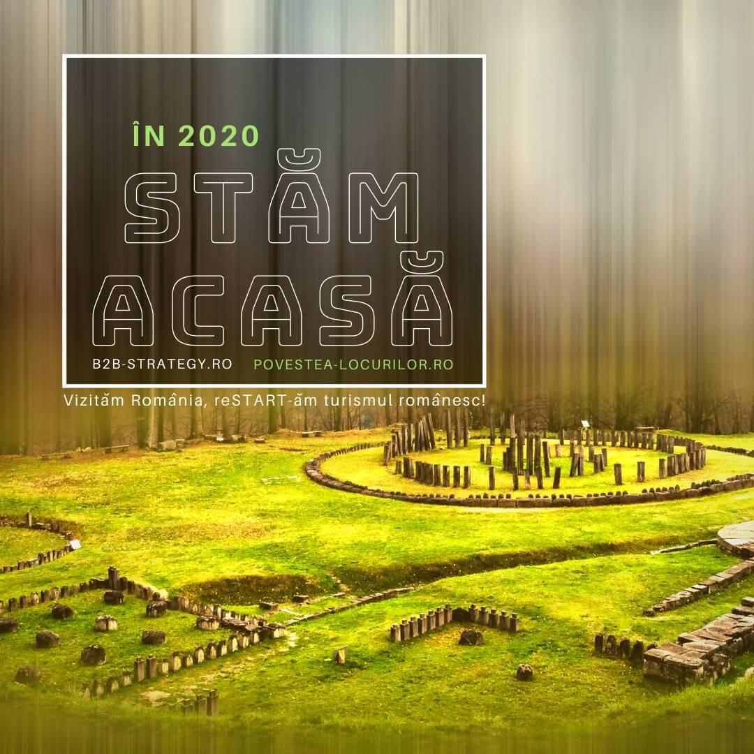 Sarmizegetusa REGIA Capitala Imperiului GETIC Poveste Locurilor