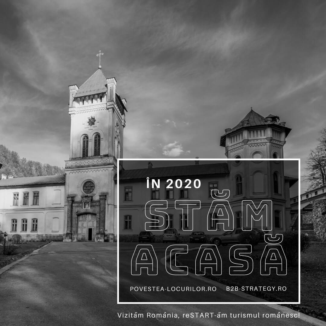 Strategie Turism Gorj Tismana Povestea Locurilor Daniel Rosca B2B Strategy