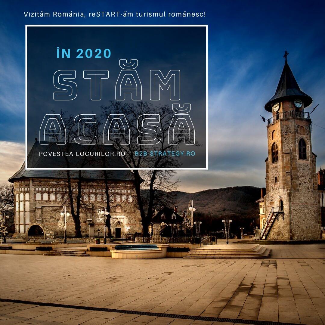 Strategie Turism NEAMT Povestea Locurilor Stam ACASA in 2020
