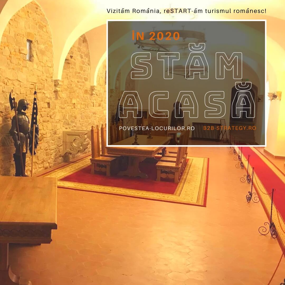 Ultima zi din viaţa lui Mihai Viteazul Strategie Turism ARDEAL Povestea Locurilor