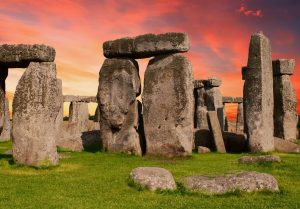 United Kingdom Stonehenge Storytelling