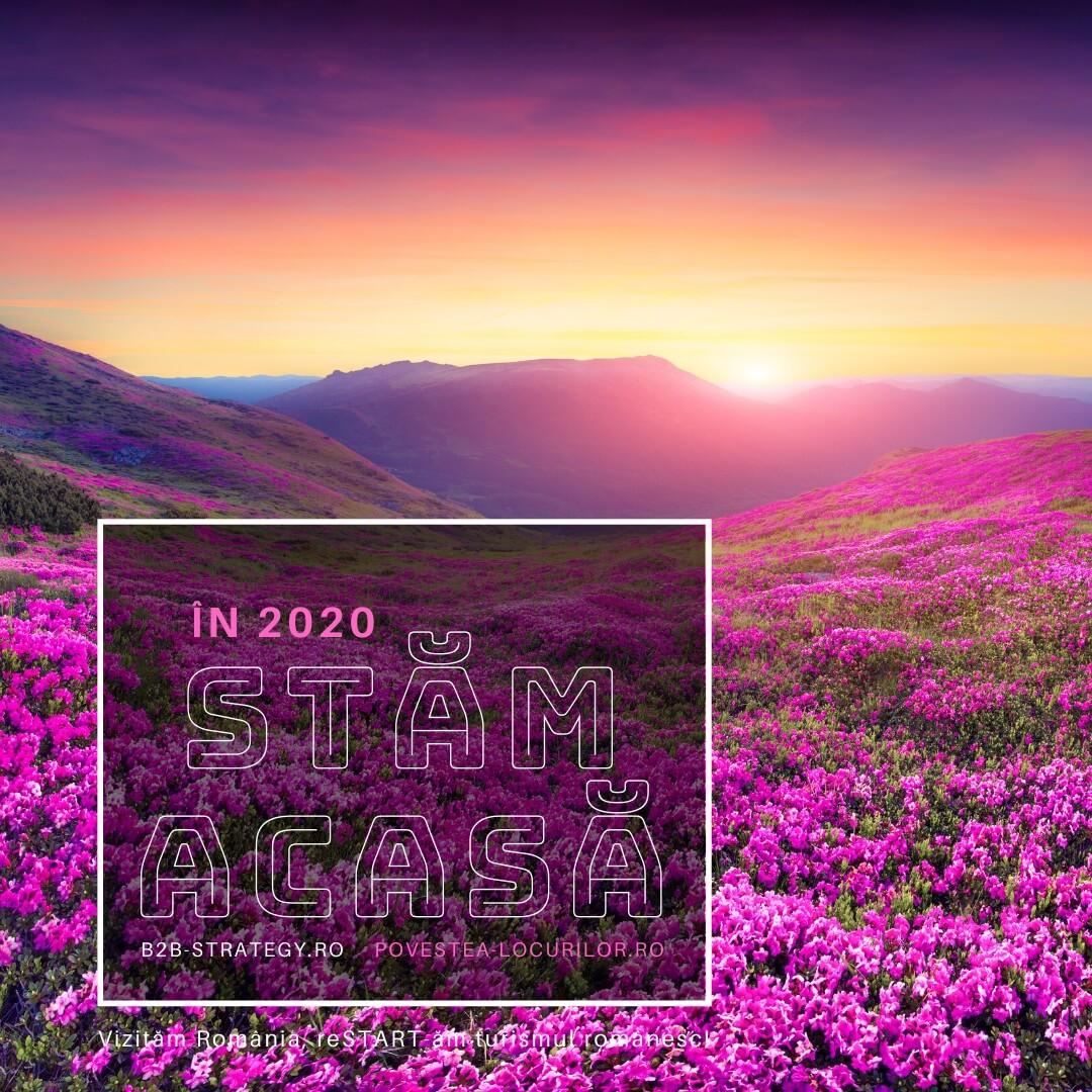 Strategie Turism Romania 2020 Povestea Locurilor