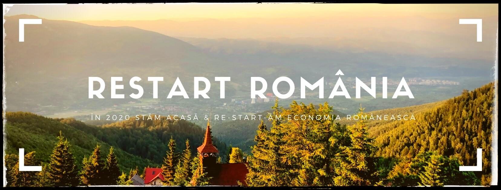 reSTART România Strategie Turism Valea JIULUI Tunelul Sfinților din Schitul Straja