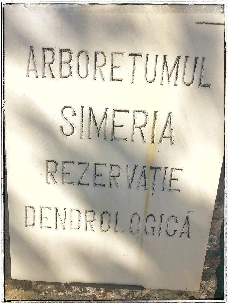 9 Arboretumul Simeria