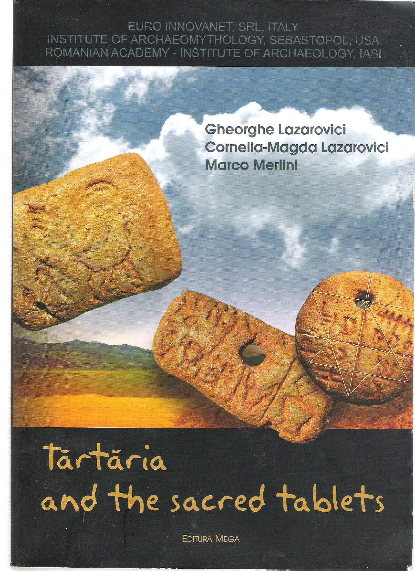 Tartaria and the scacred tablets