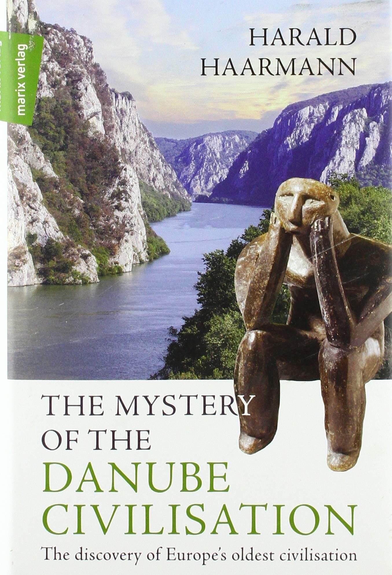 the Danube SCRIPT @ Harald Haarmann