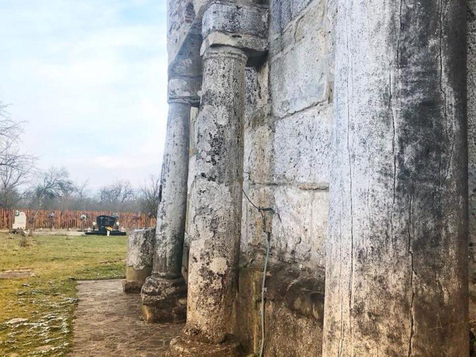 Densuş, poarta de intrare dinspre nord în Ţara Haţegului 15