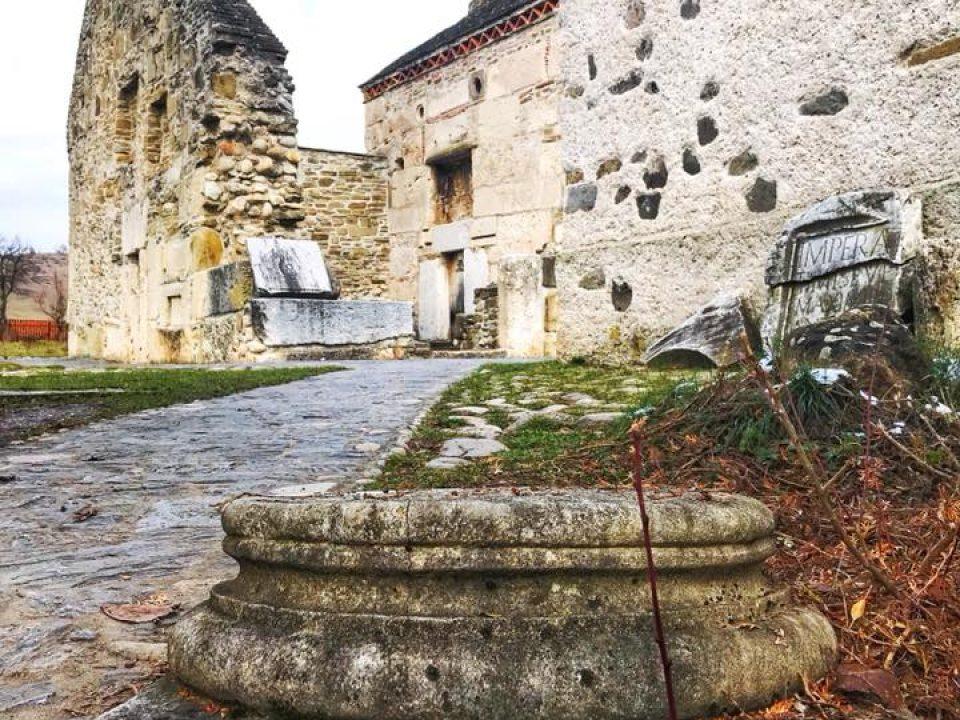 Densuş, poarta de intrare dinspre nord în Ţara Haţegului 22