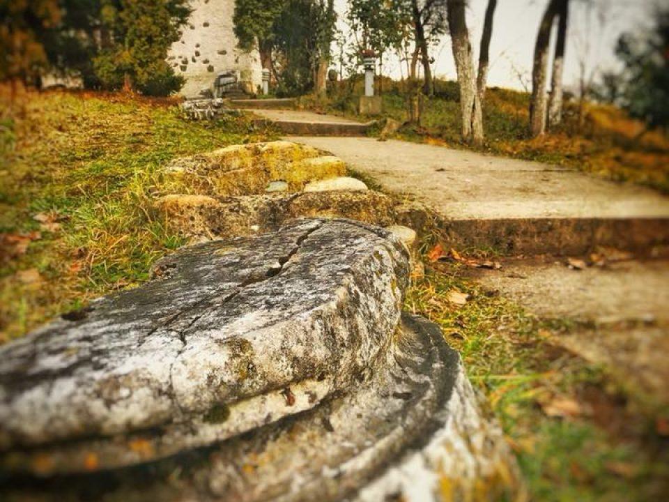 Densuş, poarta de intrare dinspre nord în Ţara Haţegului 25