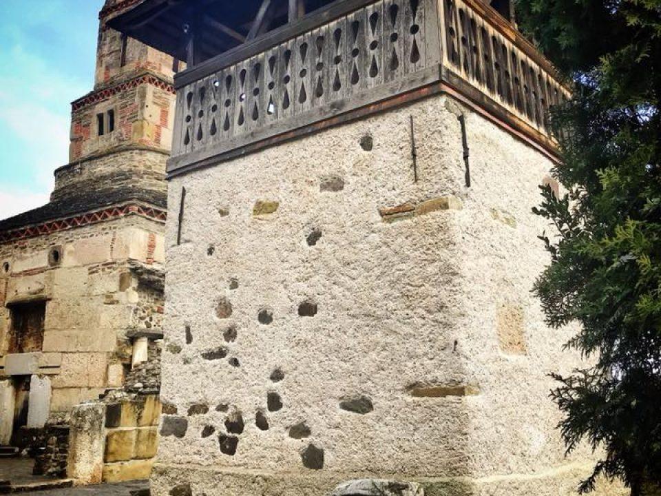 Densuş, poarta de intrare dinspre nord în Ţara Haţegului 3