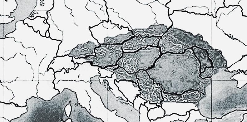 Hunedoara locul de nastere al imperiului GETIC pe timpului lui Burebista 2 DACIA