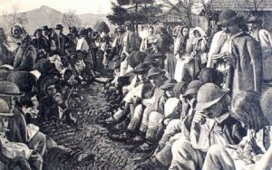 Momarlanii in secolul trecut