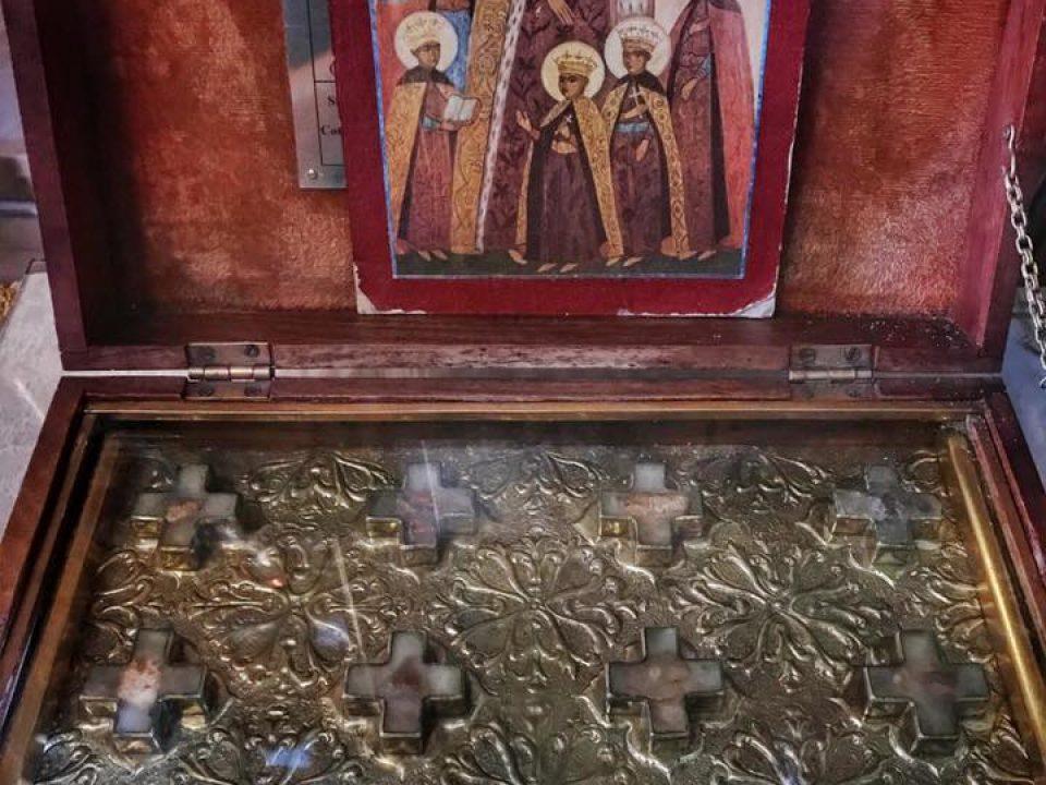 Mănăstirea Dealu Târgovişte 10