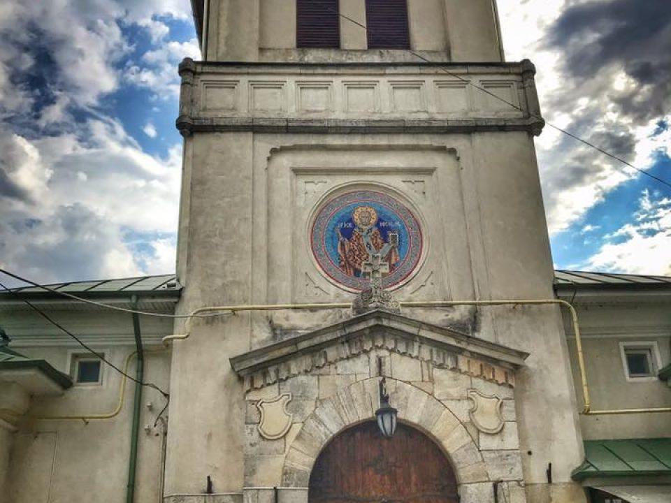 Mănăstirea Dealu Târgovişte 5