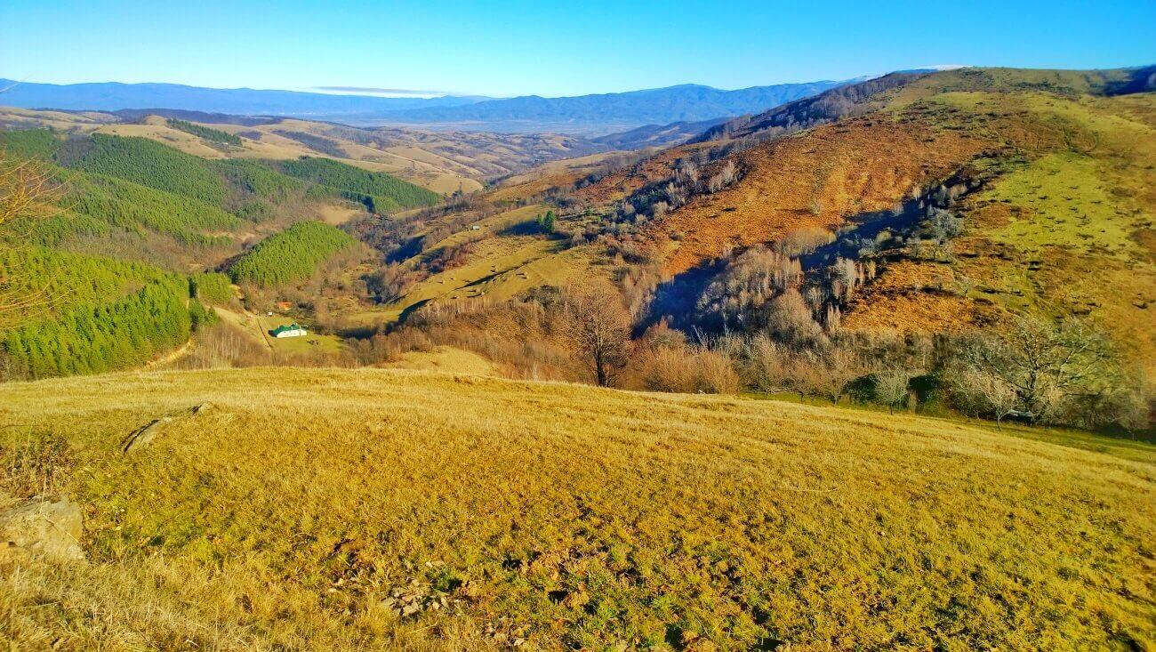 Lindenfeld, satul părăsit din Banat Featured Povestea Locurilor
